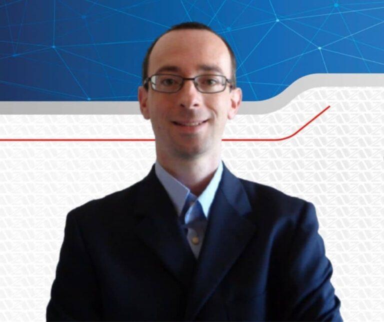 Social Media Manager Marco Viviani